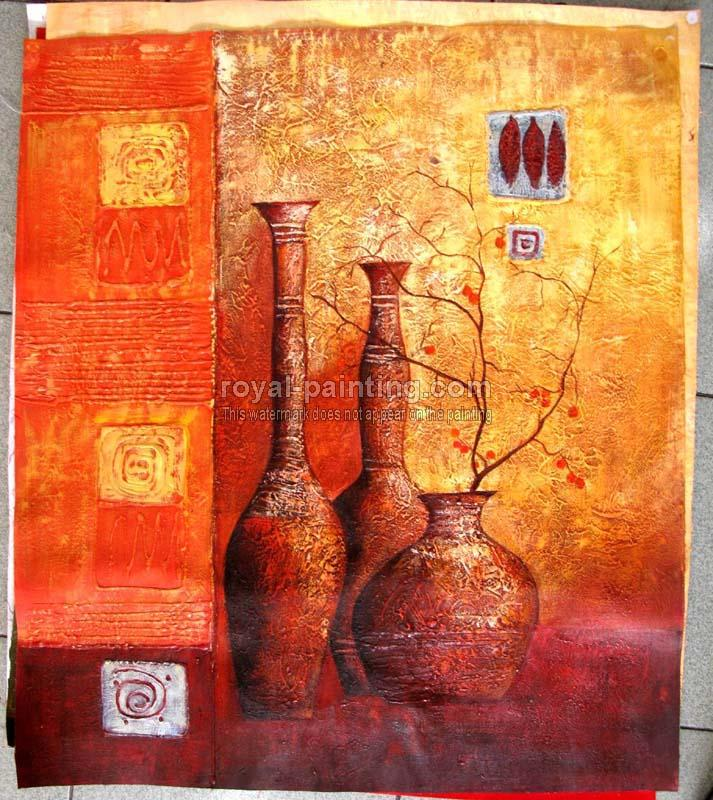 Decorative Paintings on canvas
