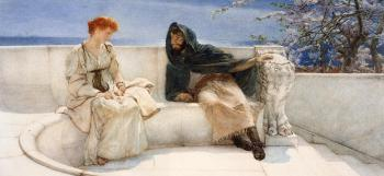 Sir Lawrence Alma-Tadema : A Declaration
