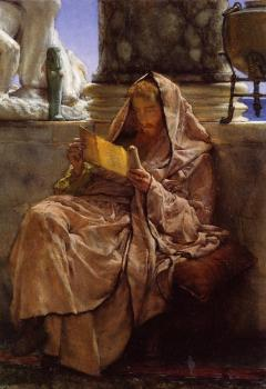 Sir Lawrence Alma-Tadema : Prose