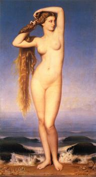 La Naissance de Venus (The Birth of Venus)