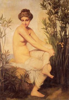 Baigneuse antique (Ancient Bather)