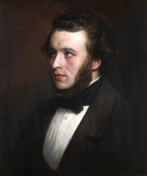 James Archer : Alexander smith, poet and writer