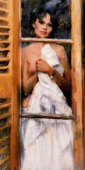 Arquer Buigas : Canvas painting
