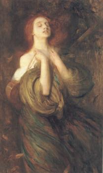 Arthur Hacker : Autumn