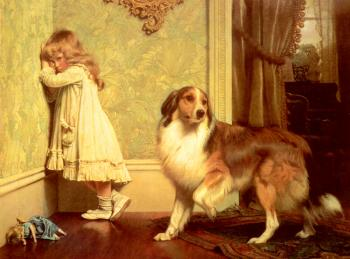 Charles Burton Barber : A Special Pleader