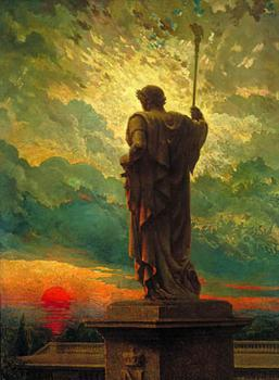 James Carroll Beckwith : Empereur