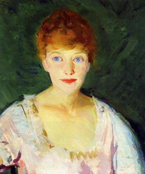 George Bellows : Lucie