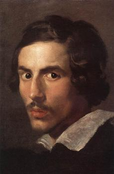 Gian Lorenzo Bernini : Self-Portrait as a Young Man