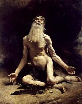 Leon Bonnat : Job