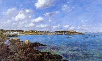 The Bay of Douarnenez II