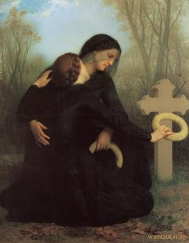 All Saints' Day (Le jour des morts)