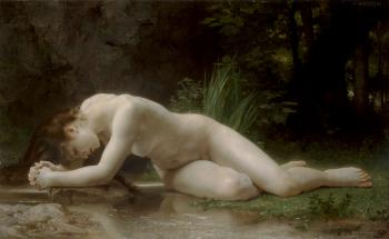 William-Adolphe Bouguereau : Biblis