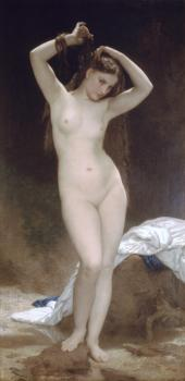 Baigneuse(Bather)