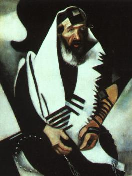 The Praying Jew