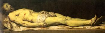 Philippe De Champaigne : The Dead Christ