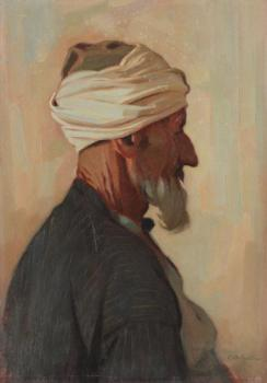 Constantin Artachino : Turk bargainer