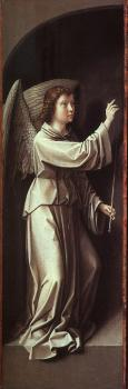 The Angel of the Annunciation II