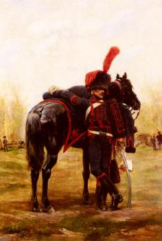 The Spanish Dragoon