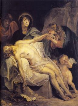 The Lamentation II