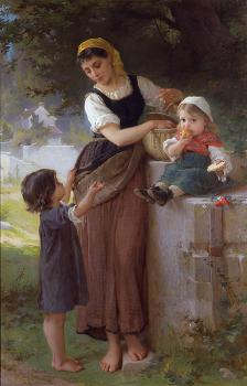 Emile Munier : may i have one too