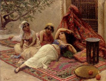 In The Harem II