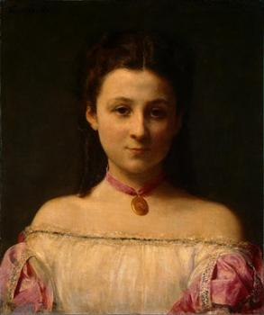 Mademoiselle de Fitz James