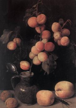 George Flegel : Peaches