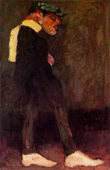 Frantisek Kupka : The guy