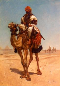 An Egyptian Nomad