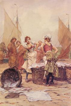 The Fishwives