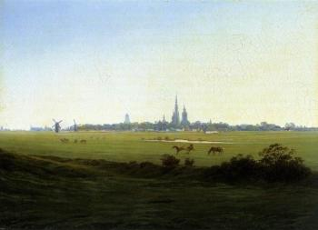 Meadows Near Greifswald