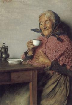 Gaetano Bellei : A Good Brew