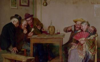 Gaetano Bellei : A Good Hand