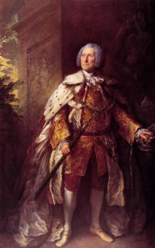 John, fourth Duke of Argyll