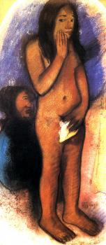Paul Gauguin : Words of the Devil