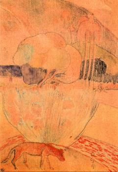 Paul Gauguin : Paul Gauguin art II