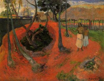 Paul Gauguin : Idyll in Tahiti