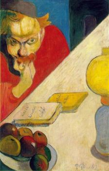 Paul Gauguin : Meyer de Haan