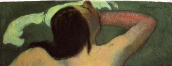 Paul Gauguin : Ondine II