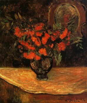 Paul Gauguin : Rowan Bouquet
