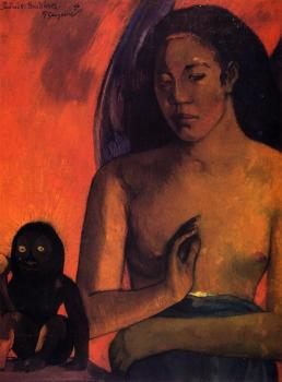 Paul Gauguin : Savage Poems