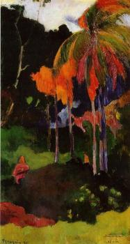 Paul Gauguin : The Moment of Truth