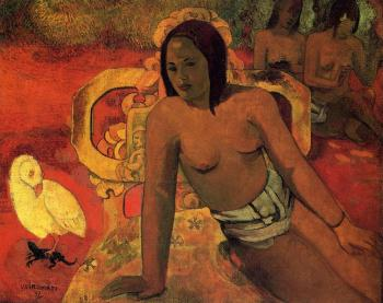 Paul Gauguin : Vairumati