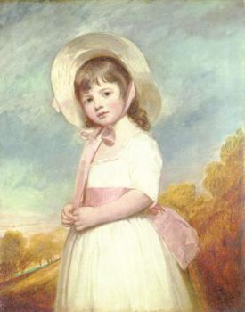 Portrait of Miss Willoughby