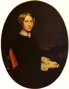 Portrait of a Lady III