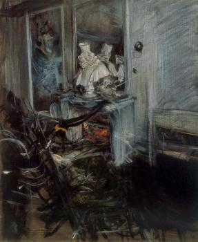 Room of the Painter