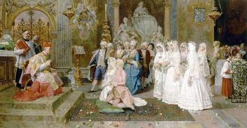 Giulio Rosati : the wedding