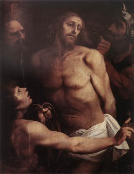 Giuseppe Cesari : The Mocking Of Christ