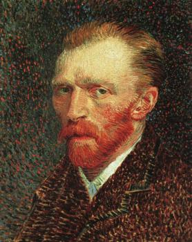 Gogh, Vincent van - Self-Portrait
