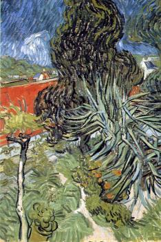 Vincent Van Gogh Oil Paintings Page 9